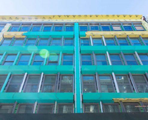 11 Greene St New York NY
