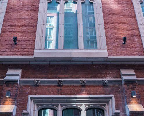 338 West 36th St New York NY