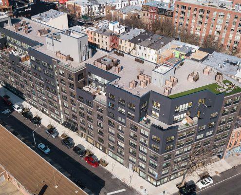 555 Waverly Ave Brooklyn NY