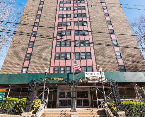 5800 Jefferson St West New York NJ