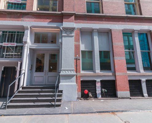 6 Greene St New York NY