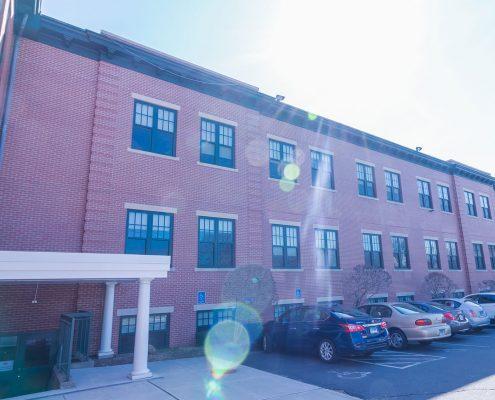 60 Gregory Blvd Norwalk CT