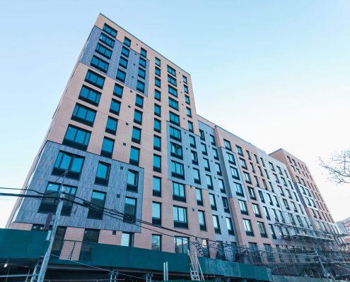 600 E 156 Bronx NY